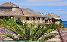 Residential for sale in Caribbean islands. Detached house – Antigua and Barbuda