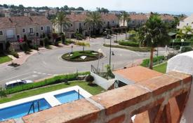 Townhouses for sale in El Paraíso. Terraced house – El Paraíso, Andalusia, Spain