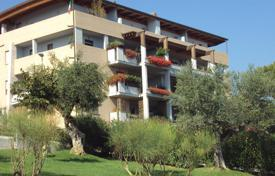 Apartments for sale in Abruzzo. Elegant apartment in a residential complex in Pescara, Italy