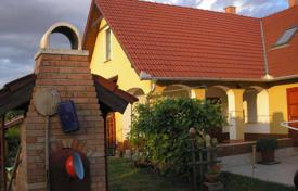 Property for sale in Dömsöd. Detached house – Dömsöd, Pest, Hungary