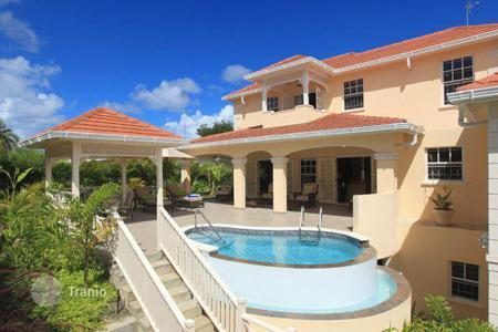 Villas and houses to rent in Caribbean islands. Villa – Holetown, Saint James, Barbados