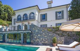 Luxury first class villa facing Lake Maggiore for 10,000,000 €