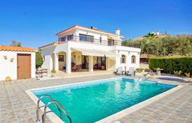 Houses with pools for sale in Paphos. Villa – Peyia, Paphos, Cyprus