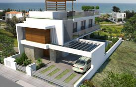 Houses with pools for sale in Cyprus. Detached house – Larnaca (city), Larnaca, Cyprus