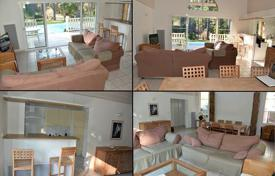 Property for sale in Lacanau. Villa – Lacanau, Aquitaine, France