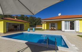Residential for sale in Istria County. Villa – Rabac, Istria County, Croatia
