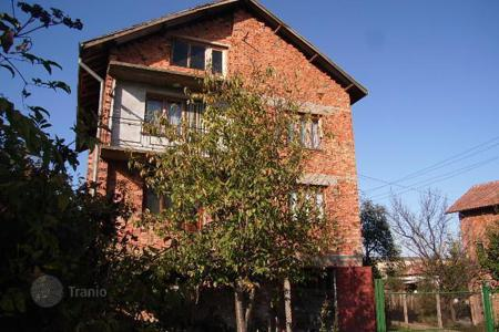 4 bedroom houses for sale in Bulgaria. Detached house – Vraca, Bulgaria