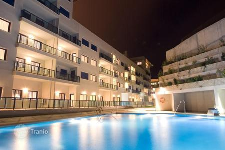 1 bedroom apartments by the sea for sale in Costa Blanca. Comfortable apartment with decreased price, Alicante, Spain