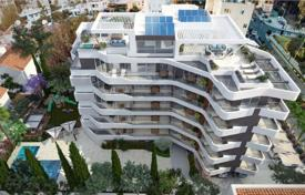 4 bedroom apartments for sale in Germasogeia. Apartment – Germasogeia, Limassol, Cyprus