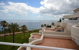 4 bedroom apartments for sale in Costa del Sol. Apartment – Estepona, Andalusia, Spain