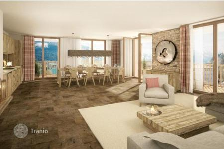 2 bedroom apartments for sale in Austrian Alps. New home - Kaprun, Salzburg, Austria