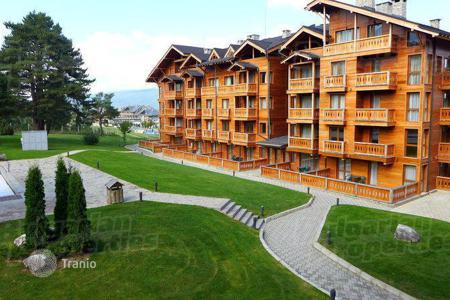 Cheap residential for sale in Mountains in Bulgaria. Apartment – Bansko, Blagoevgrad, Bulgaria