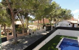 4 bedroom villas and houses to rent in Santa Ponsa. Villa – Santa Ponsa, Balearic Islands, Spain