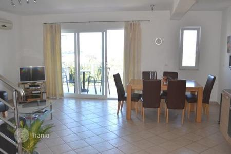 2 bedroom apartments for sale in Croatia. Apartment with balcony and sea view, Cavtat, Croatia