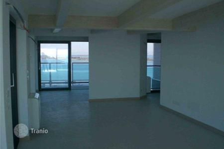 Coastal residential for sale in Grado. Amazing new penthouse totale sea view
