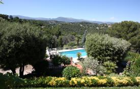 Property to rent in Western Europe. Villa – Biot, Côte d'Azur (French Riviera), France