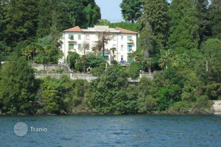 Luxury residential for sale in Pallanza. Villa – Pallanza, Piedmont, Italy