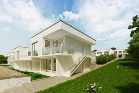 1 bedroom apartments for sale in Steiermark. The apartment with a private garden in the elegant residential complex in Graz