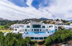 Luxury houses for sale in Costa del Sol. Truly Stunning, Unique Contemporary Villa, La Quinta Golf Resort, Benahavis