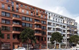 New homes for sale in Mitte. New penthouse with 4 terraces in the center of Berlin close to Potsdamer Platz, Mitte