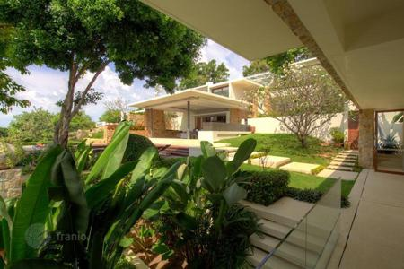 Villas and houses by the sea for rent with swimming pools in Surat Thani. Villa – Ko Samui, Surat Thani, Thailand