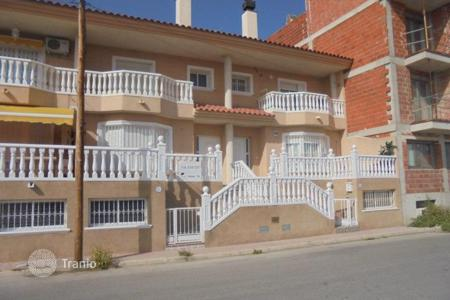 Bank repossessions houses in Murcia. Villa – Ceuti, Murcia, Spain