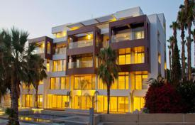 Luxury apartments for sale in Paphos (city). Luxury Two Bedroom Apartment