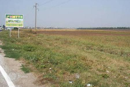 Development land for sale in Dobrich Region. Development land – Dobrich, Bulgaria