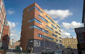 Property for sale in Liverpool. Student Apartments in Liverpool, United Kingdom