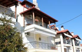 4 bedroom apartments for sale in Greece. Apartment – Administration of Macedonia and Thrace, Greece