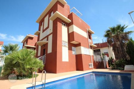 Houses with pools by the sea for sale in Cabo Roig. Villa – Cabo Roig, Valencia, Spain