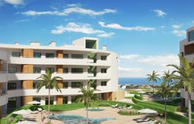 1 bedroom apartments for sale in Portugal. Luxury 1–2 bedroom apartments at Porto de Mós Beach Condominium, Lagos