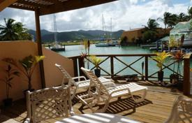 Residential for sale in Caribbean islands. Villa 411D