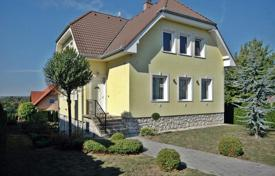 Residential for sale in Rezi. Detached house in very high quality in mint condition 8 km from Keszthely near Hévíz