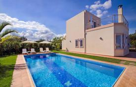 Houses for sale in Crete. Villa – Chania (city), Chania, Crete, Greece
