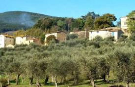 Houses for sale in Tuscany. Villa – Buti, Tuscany, Italy