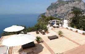 Penthouse – Capri, Campania, Italy. Price on request