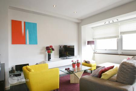 Coastal apartments for sale in Tenerife. Modern and central apartment in the heart of Santa Cruz