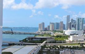 Condo – North Bayshore Drive, Miami, Florida,  USA for $270,000