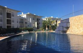 1 bedroom apartments for sale in Algarve. Apartment in a modern residential complex with a swimming pool, Albufeira, Portugal