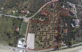 Luxury property for sale in Moudania. Development land – Moudania, Administration of Macedonia and Thrace, Greece