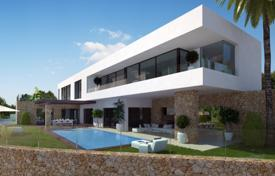 Luxury property for sale in Altea Hills. Villa – Altea Hills, Valencia, Spain