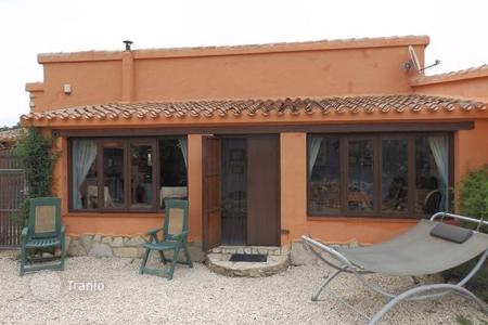 2 bedroom houses for sale in Jalón. Country Property of 2 bedrooms in Jalón/ Xaló
