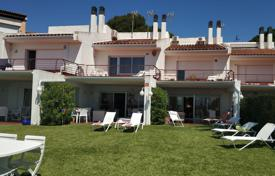 Unique complex of four houses on the first line from the sea, Cambrils, Spain for 2,950,000 €