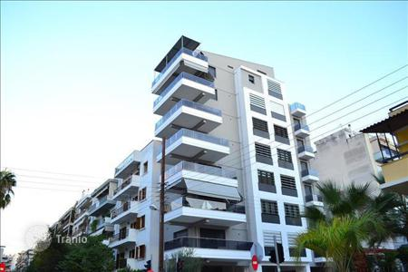 4 bedroom apartments for sale in Thessaloniki. Apartment in Thessaloniki