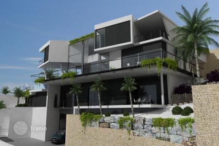 Luxury houses for sale in Altea. Villa of 4 bedrooms in Altea