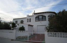 2 bedroom houses for sale in Calpe. Villa – Calpe, Valencia, Spain