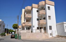 Cheap apartments for sale in Paralimni. Two Bedroom Apartment
