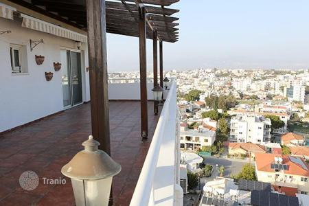 Apartments for sale in Nicosia. Apartment – Aglantzia, Nicosia, Cyprus