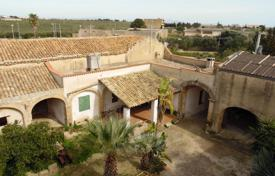Chateaux for sale in Italy. Castle – Campobello di Mazara, Sicily, Italy